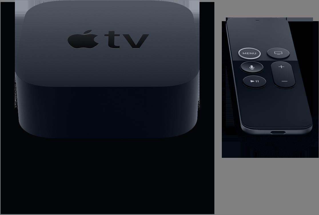 Apple Tv Fernsehen Streamen