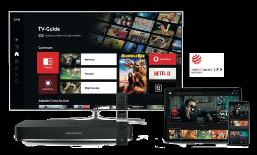 Zuhauseplus Vodafone